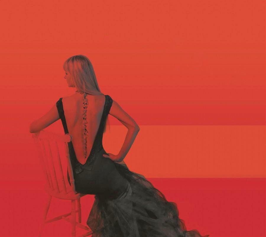Koncert Izabeli Kopeć - Piazzolla. Show Me Your Tango