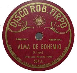 Alma De Bohemio